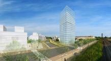 futur quartier de la RN6 à Villeneuve Saint Georges
