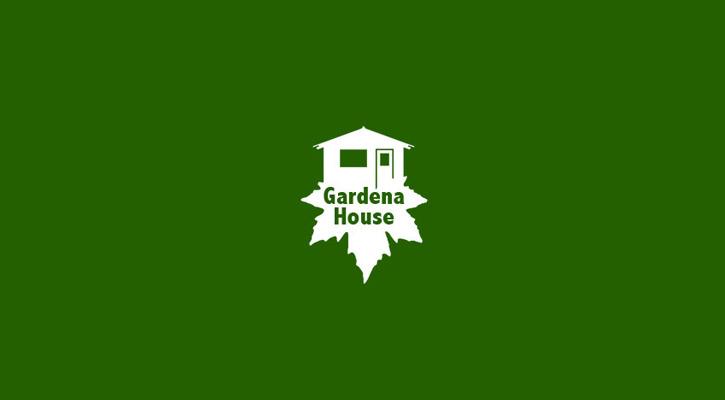 logo Gardena House