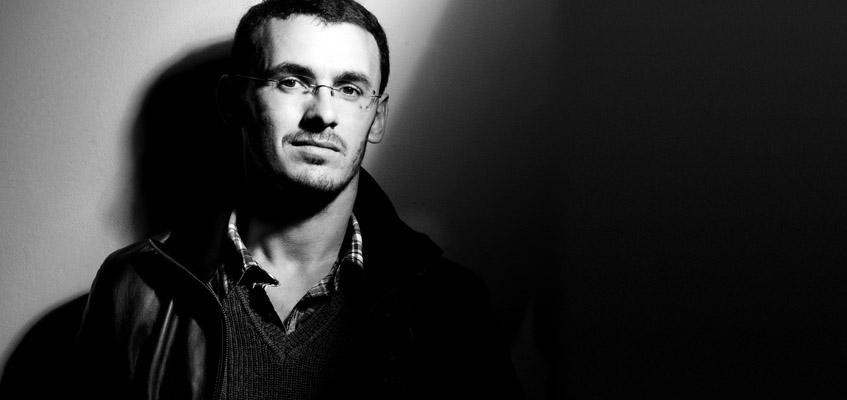 Olivier Marquet