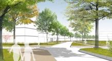 Un nouveau quartier à Bessancourt